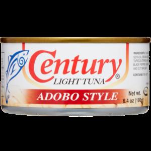Century Tuna Adobo