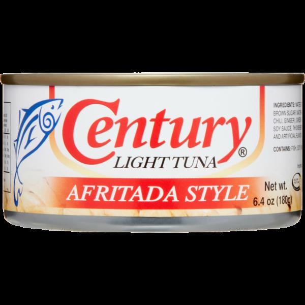 Century Tuna Afritada