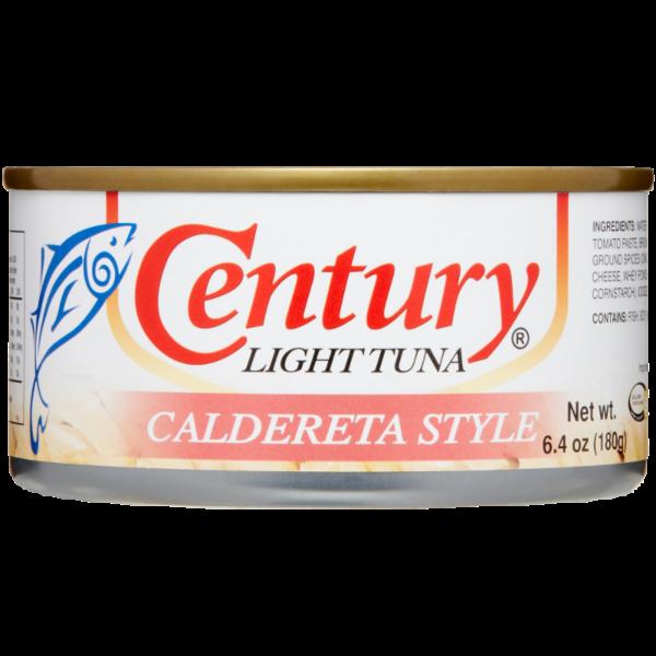 Century Tuna Caldereta