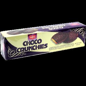 Fibisco Choco Crunchies