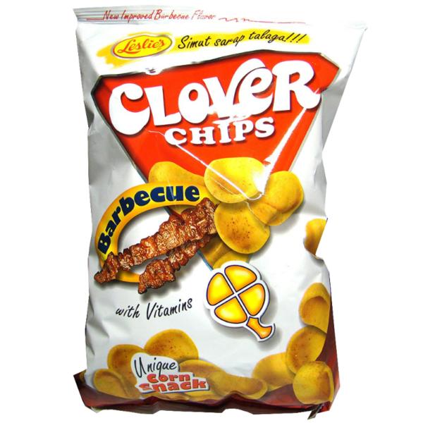 Leslie Clover BBQ