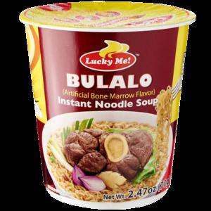 Lucky Me Bulalo Soup