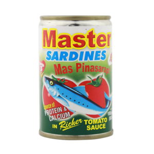 Master Sardines Regular product image